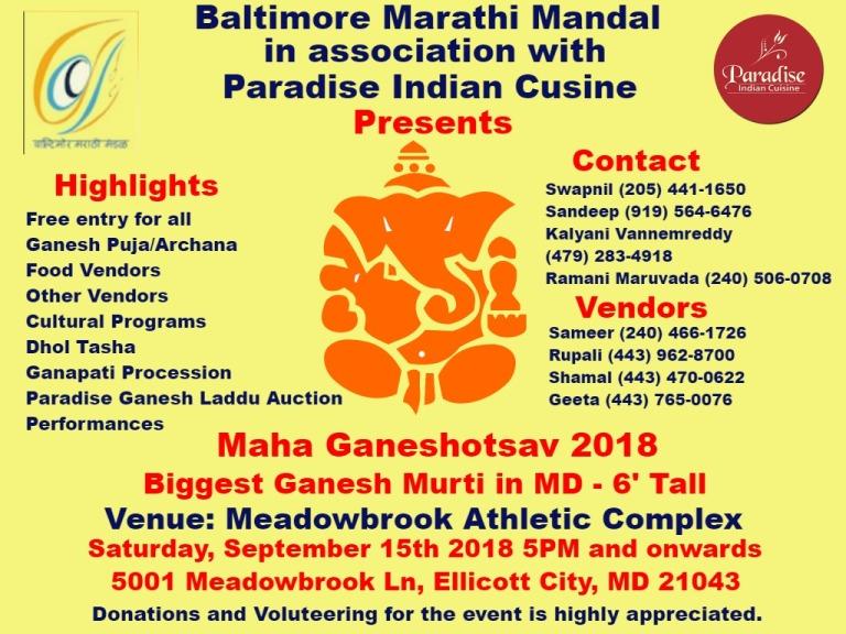 GaneshFestival2018